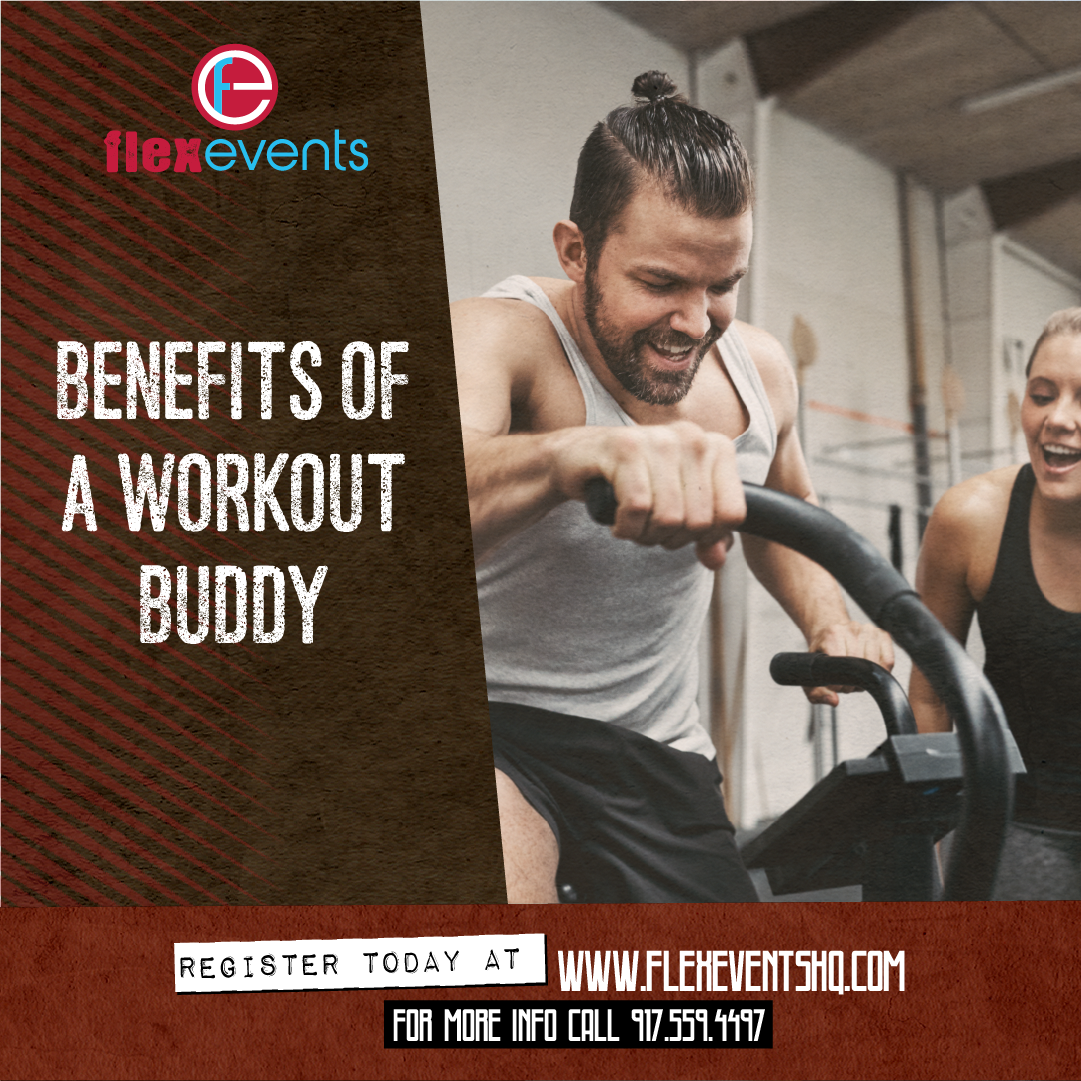 Benefits of a Workout Buddy